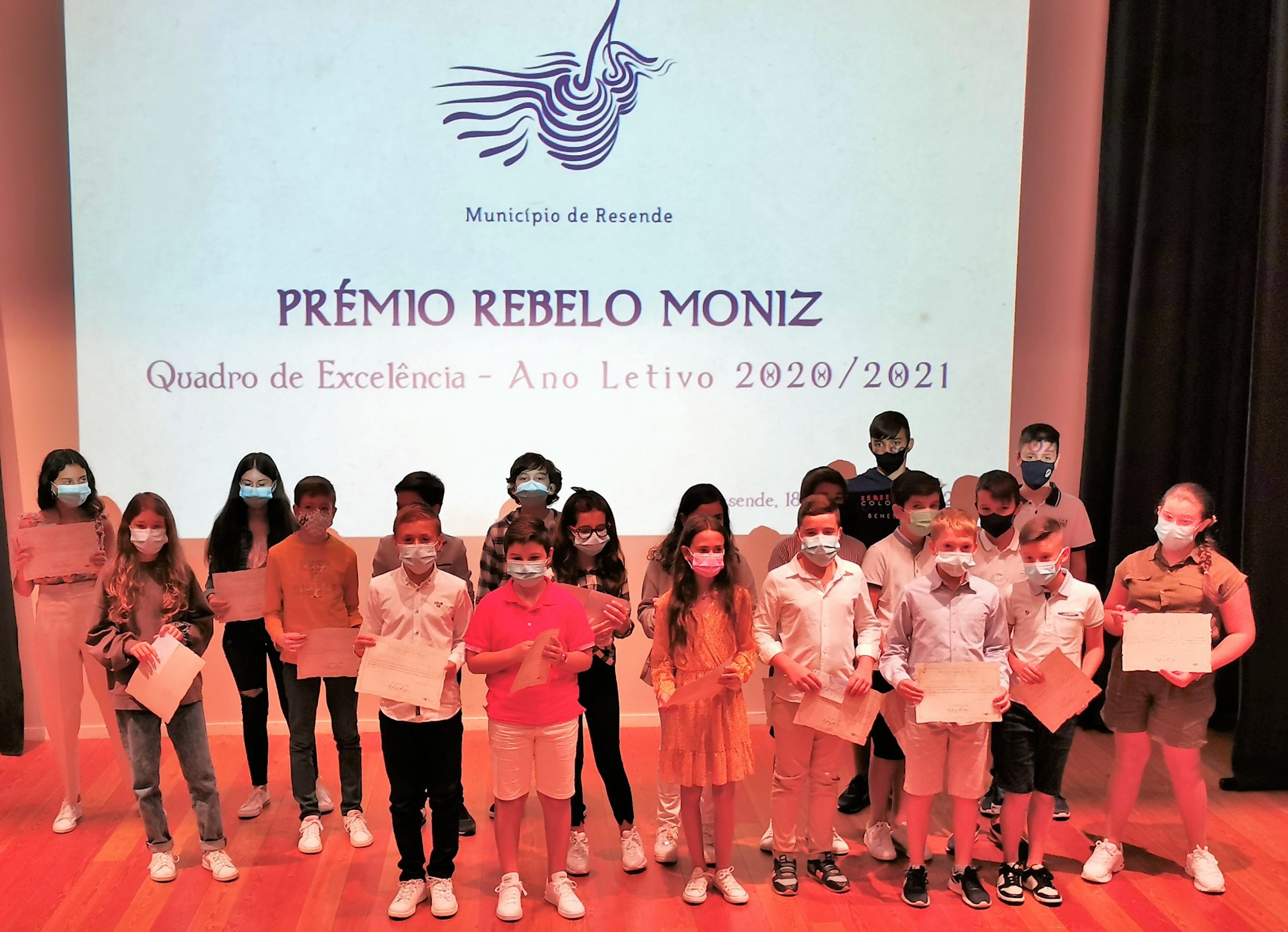 2021-09-22 - Prémio Rebelo Moniz I